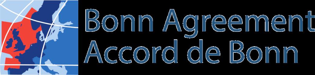 Logo of the Bonn Agreement